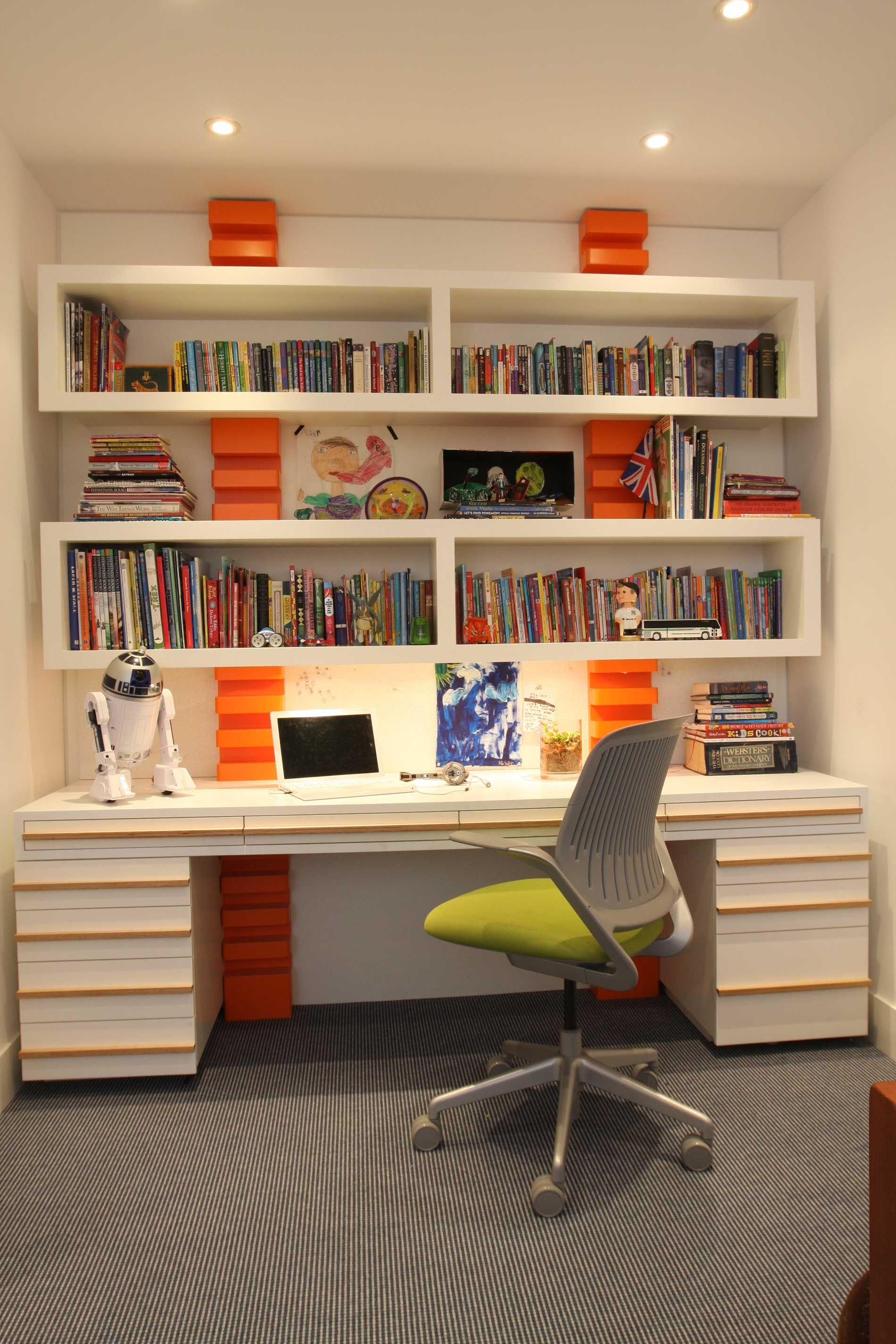 43 very inspiring and creative bookshelf decorating ideas - Bookshelf ideas for bedroom ...