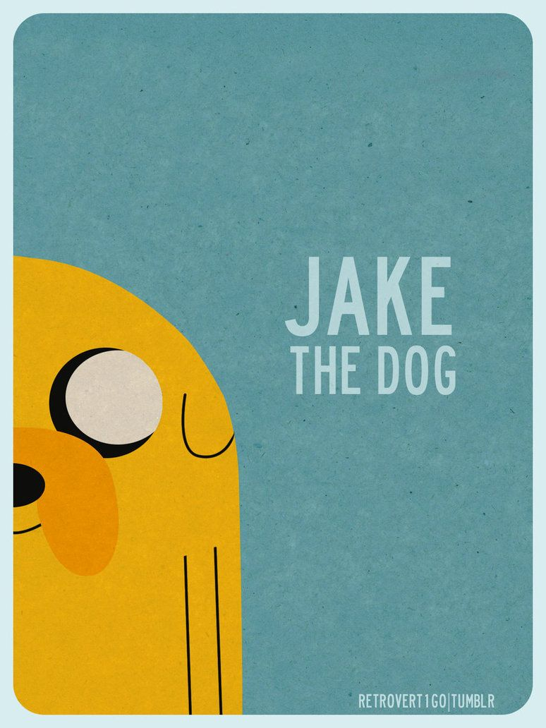 Finn The Human And Jake The Dog Wallpaper