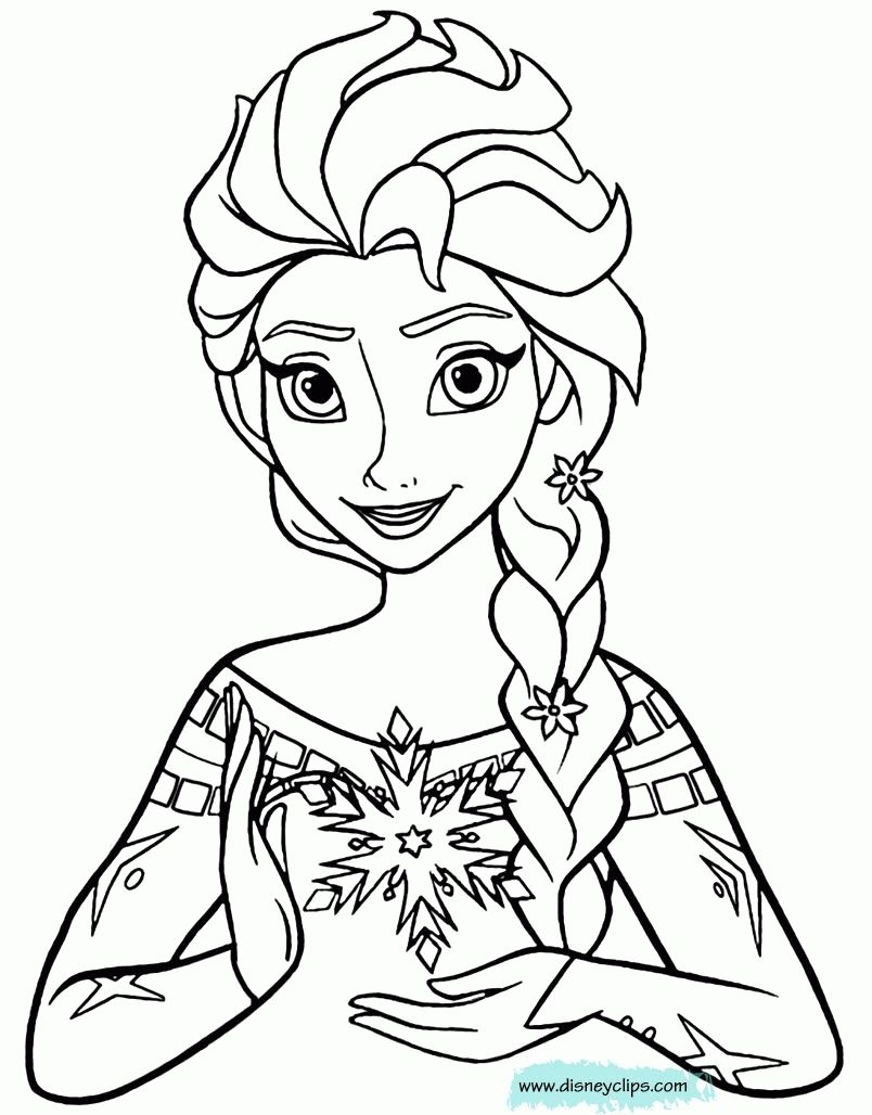 Elsa Colouring Games Coloring Pages Allow Kids To Accompany Their Favorite Characters On An Advent Elsa Coloring Pages Frozen Coloring Pages Frozen Coloring
