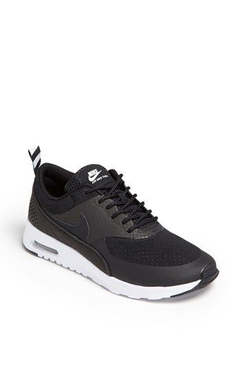 nike air max thea schwarz outlet