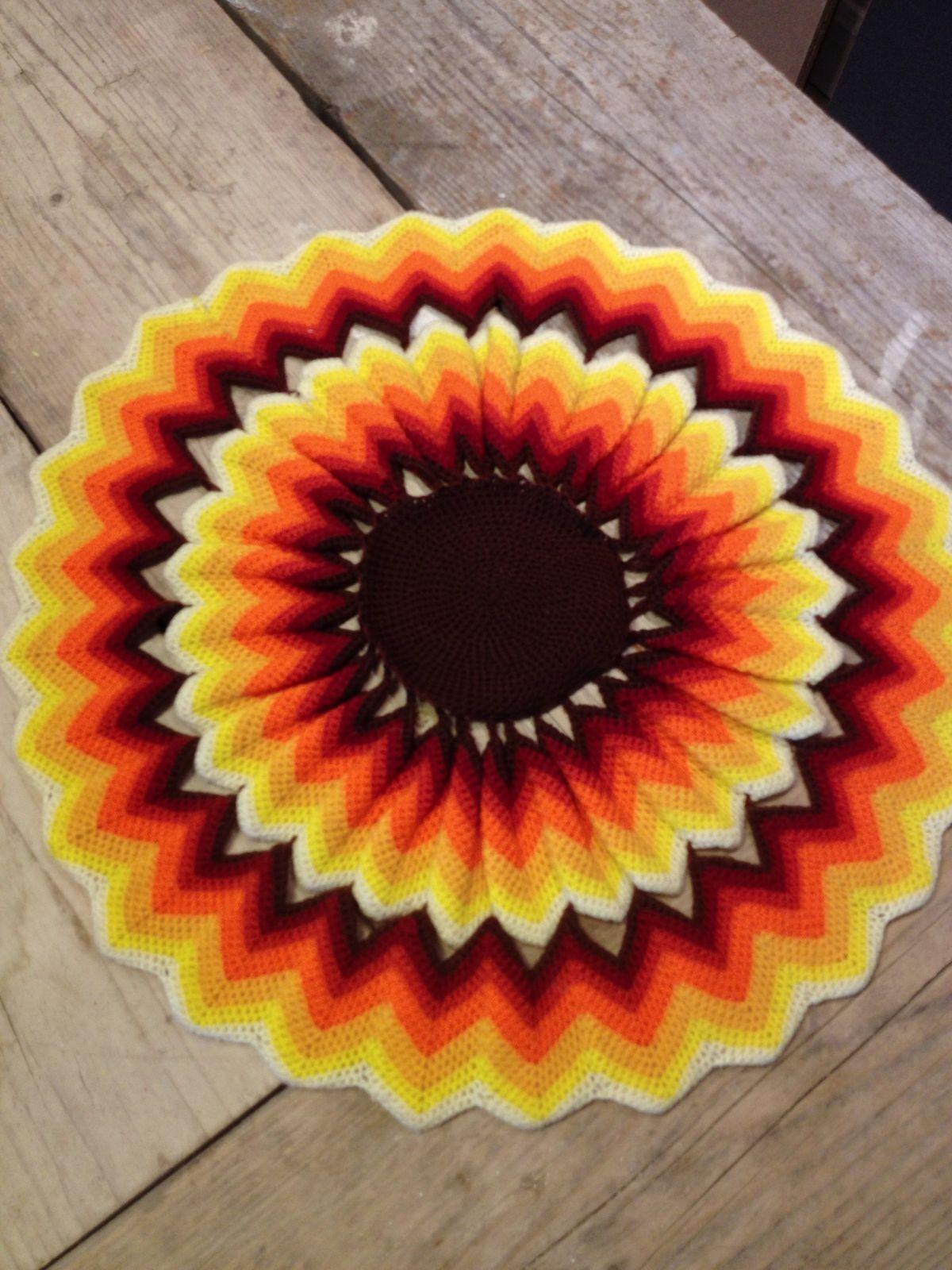 Pin Van Hennie Visser Op Projecten Om Te Proberen Crochet Crochet