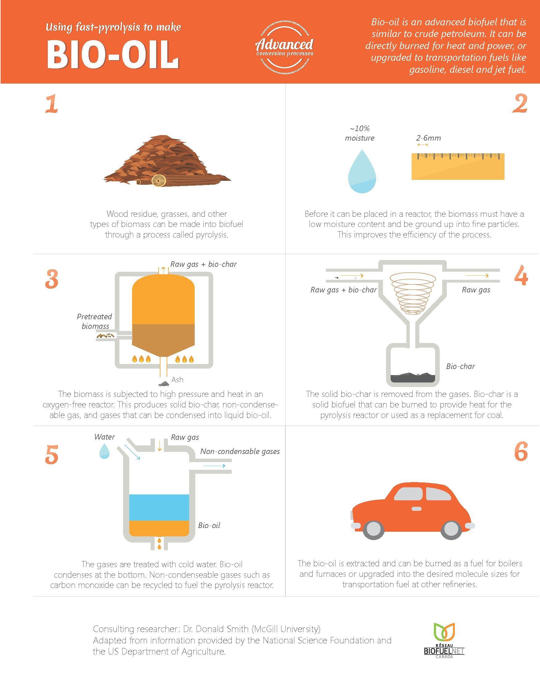 Courtesy Of Biofuelnet Http Www Biofuelnet Ca Biomass Energy Bio Oil Biofuel