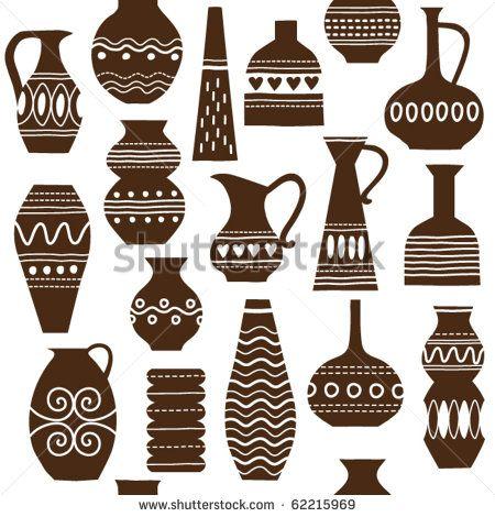 Greek Urns Vases Ancient Greece For Kids Greek Art In 2018