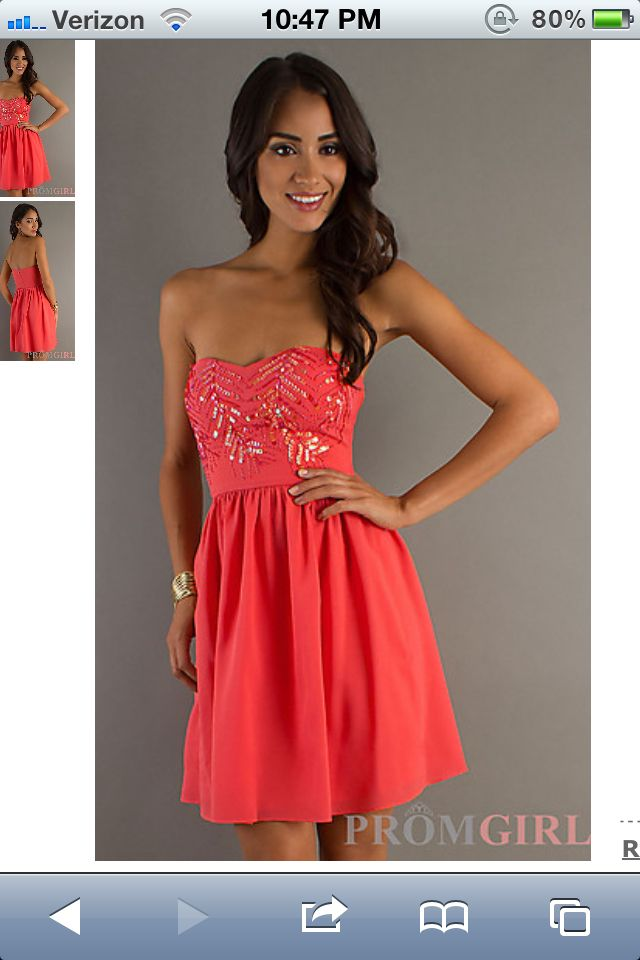 I Want This For Fall Dance Orange Sequin Dresses C Dress Sparkle