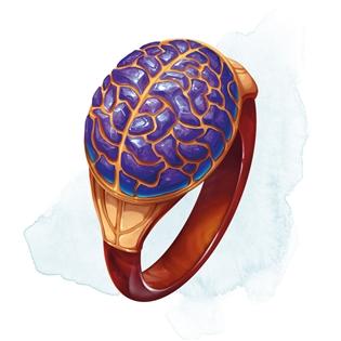 Ring Of Mind Shielding Magic Items D D Beyond In 2020 Fantasy Rings Magic Artifact Art Dnd Art