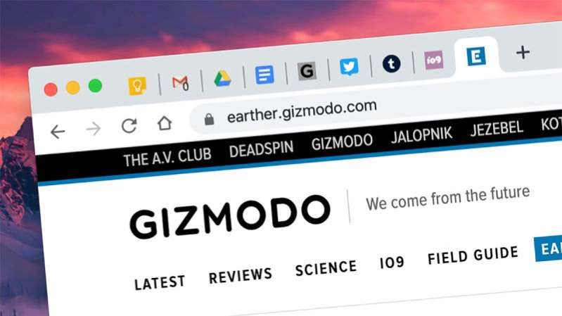 How to stop too many tabs from taking over your browser in