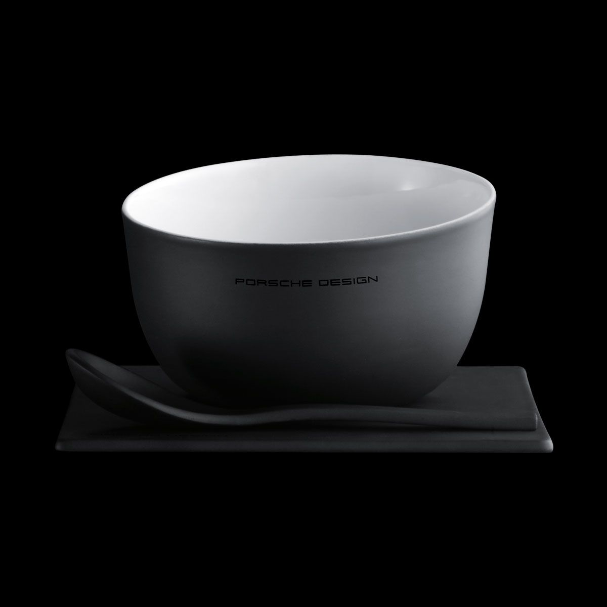 Porsche Design Soup Set P´3000 | PD Useful Things | Pinterest