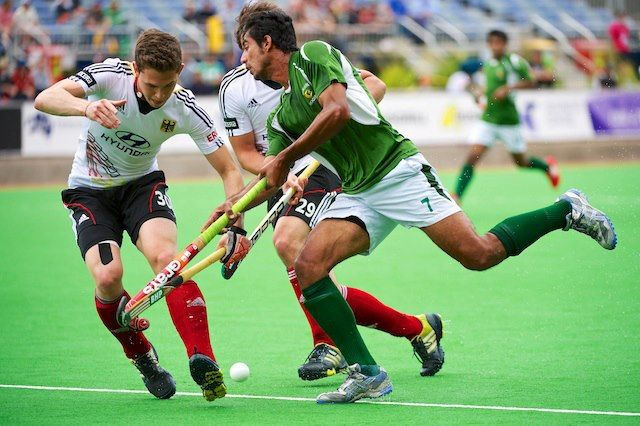 Pakistan S Field Hockey Players Disappointed By Lack Of Support From Government And National Hockey Federation Hockey Players Mens Field Hockey Field Hockey