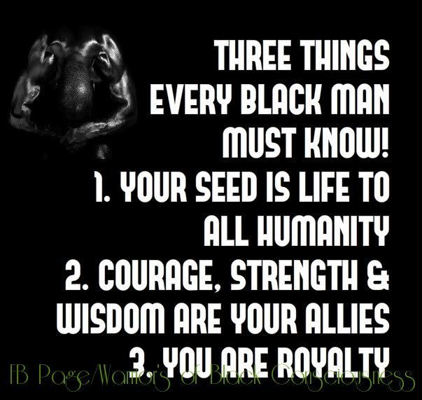 Dear Brotha Strong Black Man Men Quotes Adulting Quotes