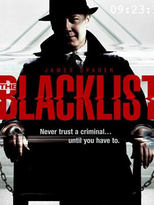 The Blacklist Una Serie De Tv Dirigida Por Jon Bokenkamp Con James