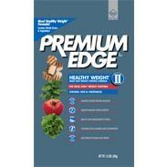 Premium Edge Healthy Weight II Weight Control Formula Chicken Flavor Adult Dry Dog Food, 35-Pound Bag - Listing price: $55.30 Now: $39.99