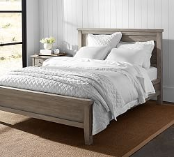 Pottery Barnu0027s Canopy Beds And Furniture Feature Heirloom Quality And  Timeless Style. Find Inspiration In Our Farmhouse Bedroom And Create A Cozy  Retreat.
