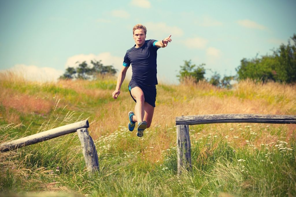 Use spring's longer, warmer days to kick your running up a notch, but note: It's also a dangerous time to pull an under-used muscle.