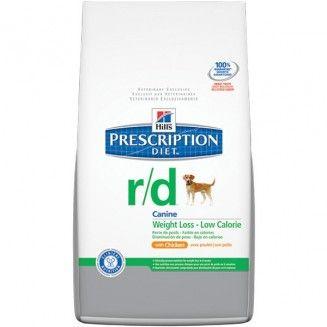 El Pienso Hill S Prescription Diet R D Esta Indicado Para Perros