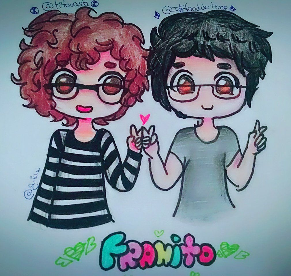 Etiqueta #franito en Twitter
