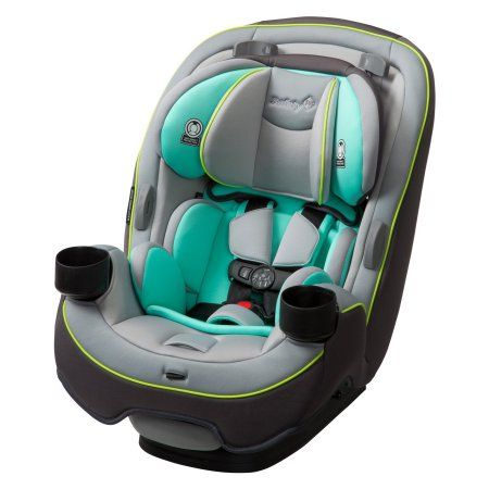 Safety 1st Grow Go 3 In 1 Convertible Car Seat Choose Your Fashion Green