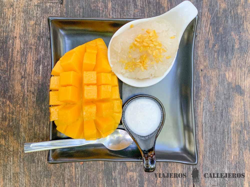 10 Restaurantes Donde Comer En Chiang Mai Barato Viajeros Callejeros Chiang Mai Restaurantes Puestos De Comida