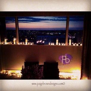 www.paigebrowndesign.com VALENTINES ROOM DESIGN, ROMANTIC IDEAS,  Paige Brown Designs Instagram photos @paigebrowndesigns - EnjoyGram