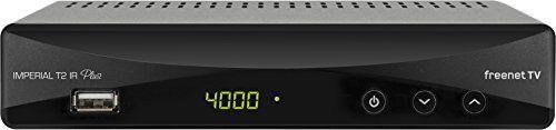Digitalbox 77-560-00 Imperial T2 IR Plus DVB-T2 HD Receiver
