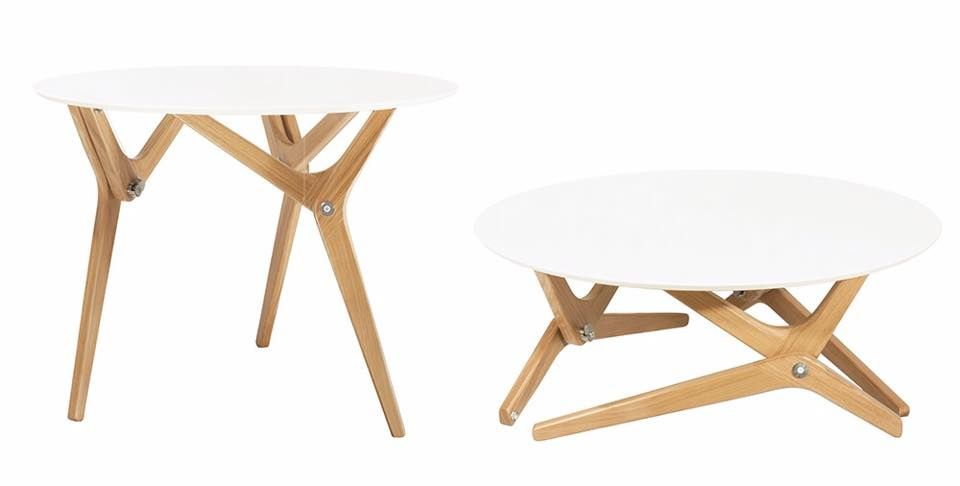 Epingle Par Nicolas Mejia Sur Wood Design Table Modulable Table Basse Pliante Salon Maison Et Objet