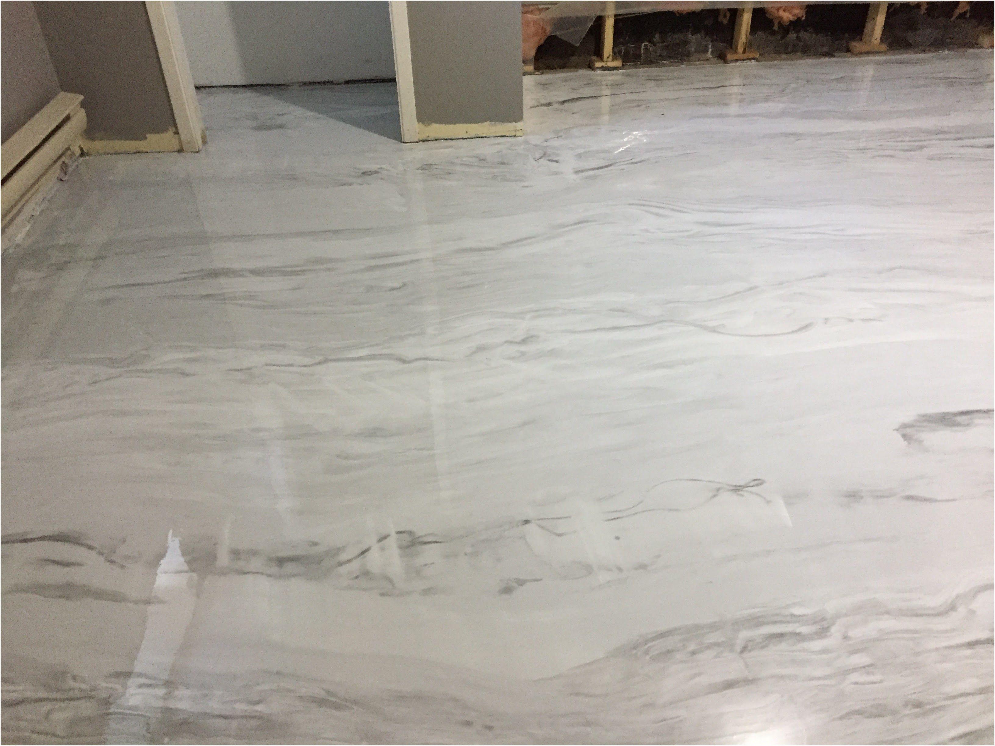 Garage Floor Garage Kings Flooring Basement Flooring Options Basement Flooring