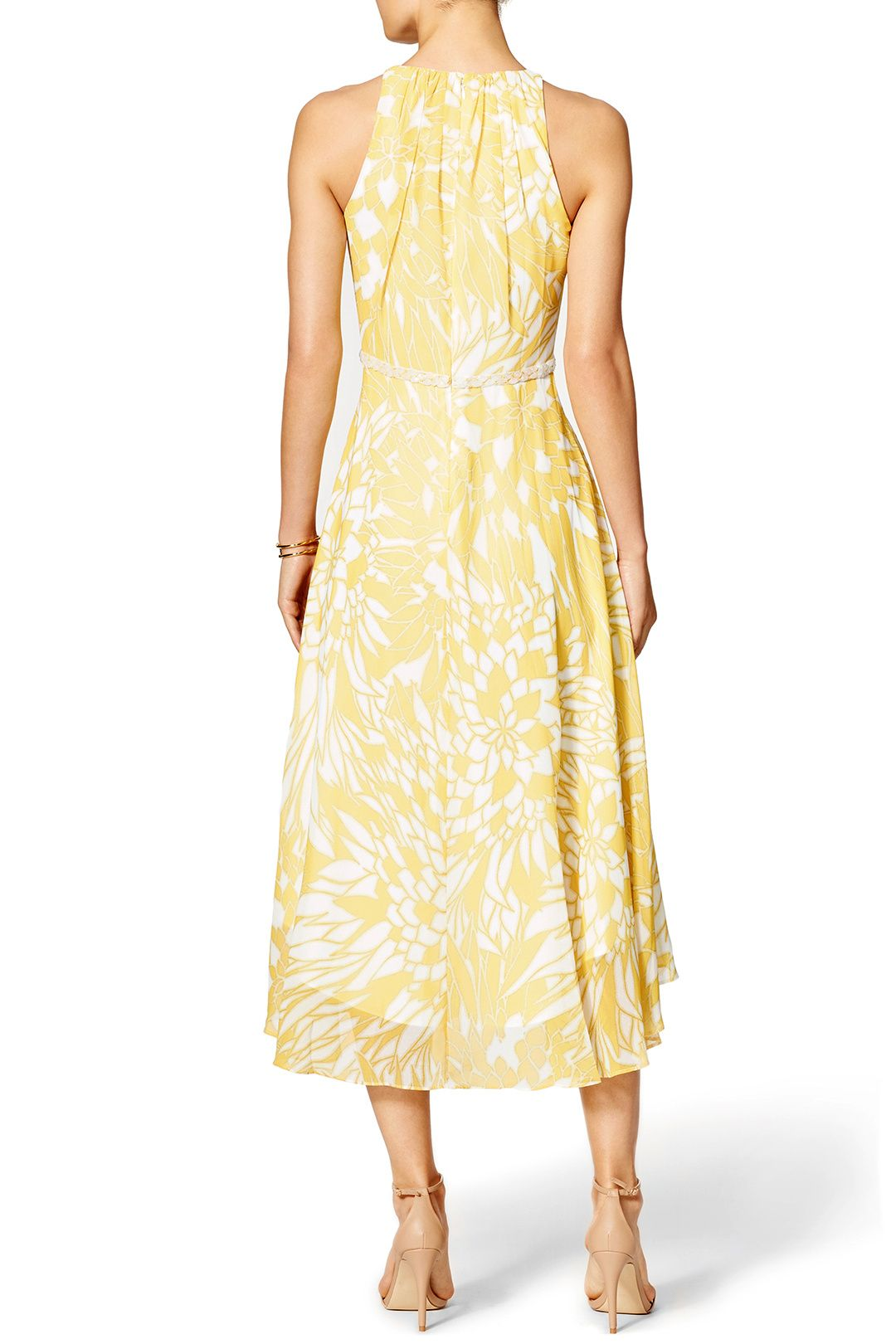Rent Paradiso Dress by Badgley Mischka for $75 only at Rent the ...