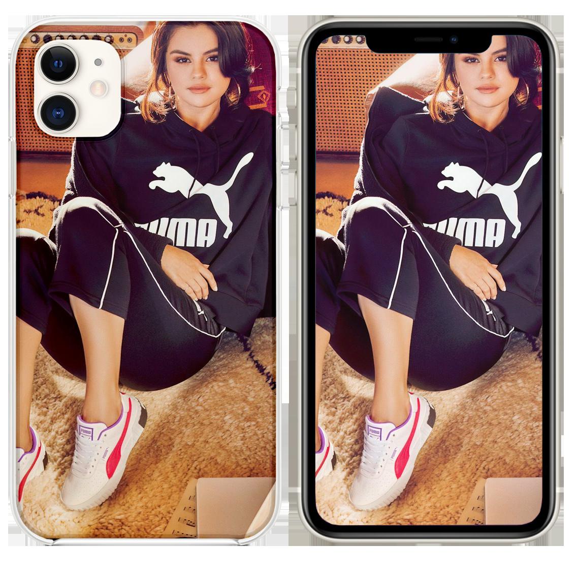 Selena Gomez Puma Cali Chase 2019 4k Iphone 11 Case And Wallpaper Puma Cali Iphone 11 Selena Gomez
