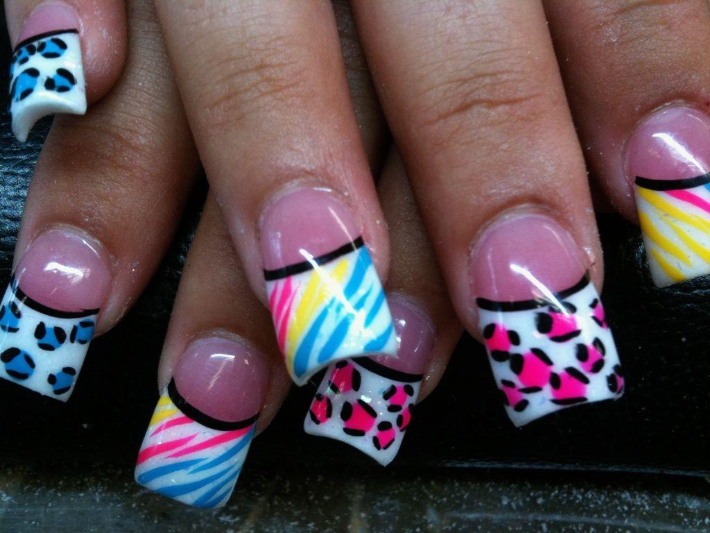 sc nails art designs 246