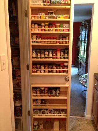 Spices! | Do It Yourself Home Projects from Ana White