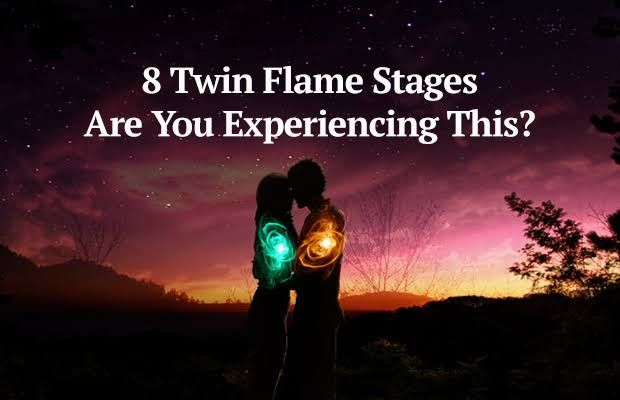 Lone wolf twin flame