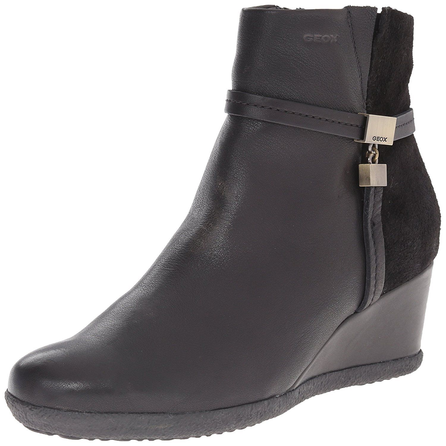 b70415bd32d Geox Women's Amelia Stivali Boot ** Insider's special review you can't  miss. Read more : Women's booties