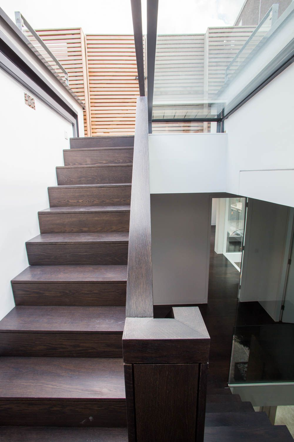 Three Wall Box Rooflight Designed To Allow Direct Access From A Stairwell To A Rooftop Terrace Or Similar Rooftop Terrace Design Patio Roof Rooftop Patio