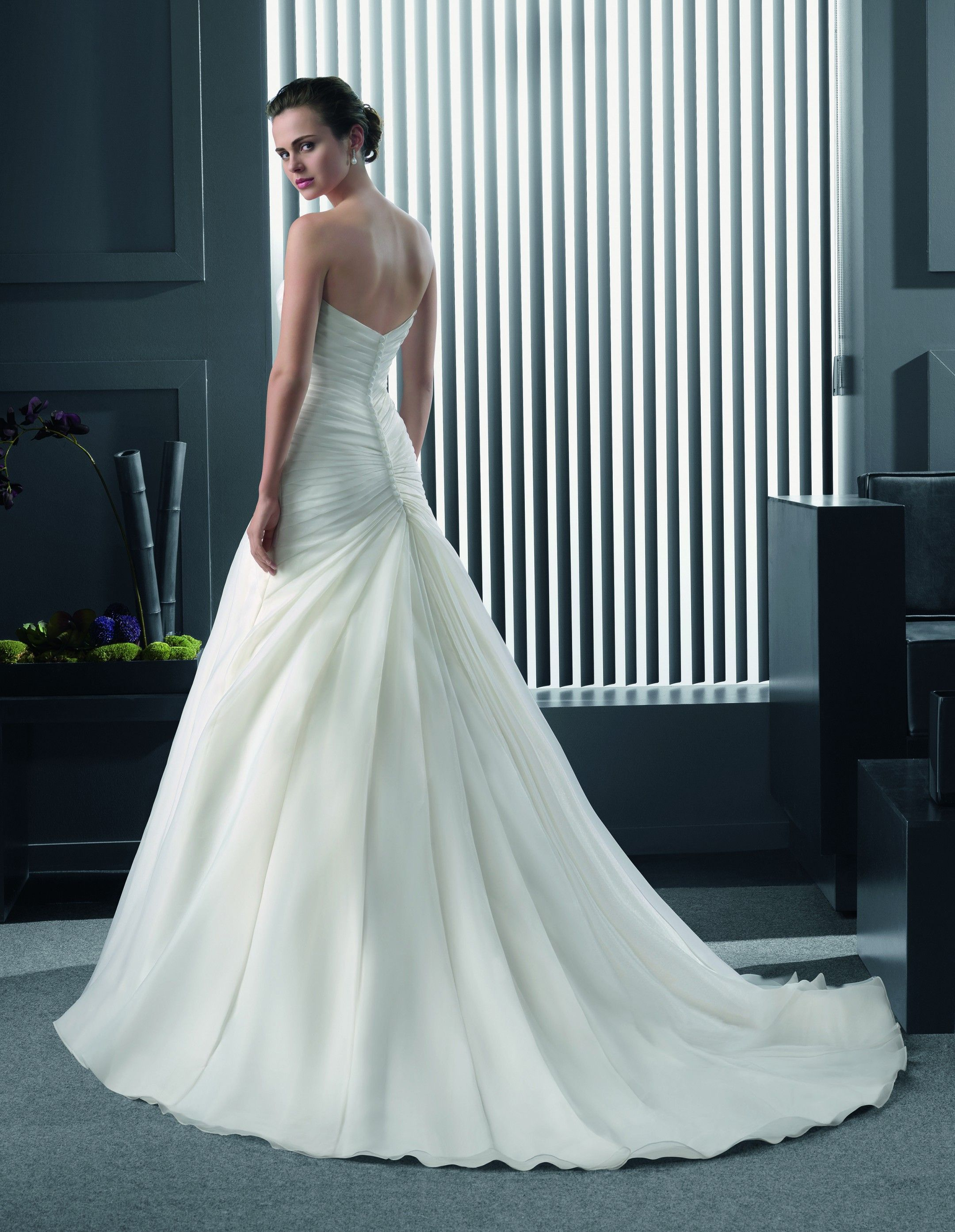 Rocco - Rosa Clará - Esküvői ruhák - Ananász Szalon - esküvői ...