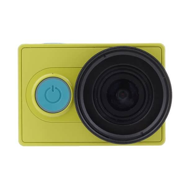 37mm UV Filter Lens Accessory for Xiaomi Yi WIFI Action Camera  Worldwide delivery. Original best quality product for 70% of it's real price. Buying this product is extra profitable, because we have good production source. 1 day products dispatch from warehouse. Fast & reliable...