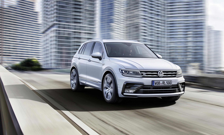 Adobe Portfolio Tiguan R Volkswagen Volkswagen Touareg