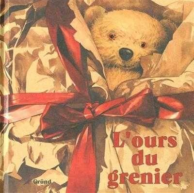 L'ours du grenier, Neil Reed