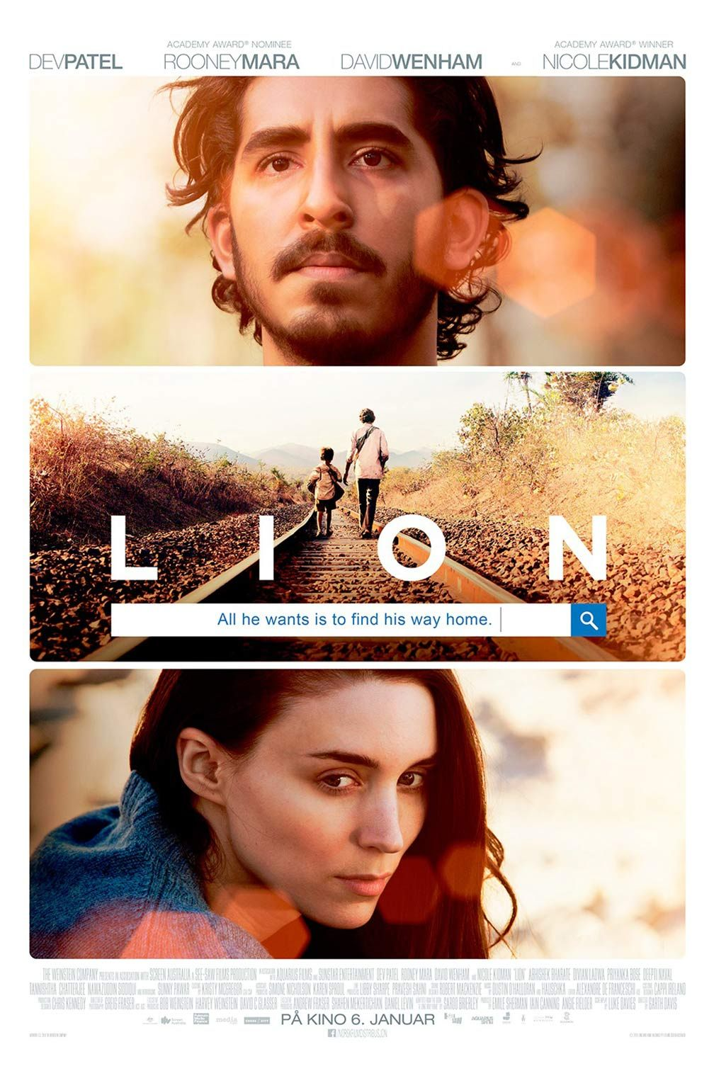 Watch Lion 2016 Streaming Online For Free Download Digital Hd