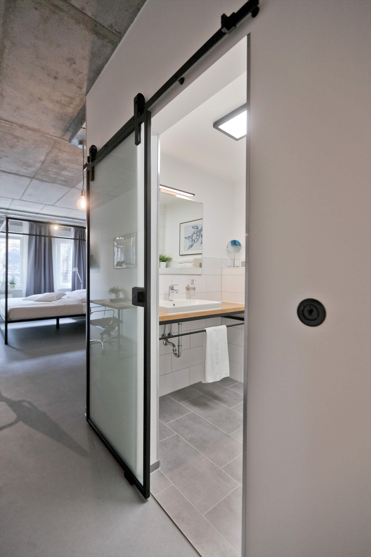 Ein Design Loft In Mitten Der Stadt Leipzig Liebevoll