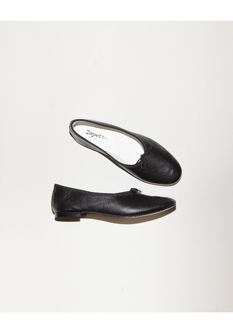 Buy Newest Repetto Manon leather ballet flats Free Shipping Outlet Locations Online Sale Online 6NQvz