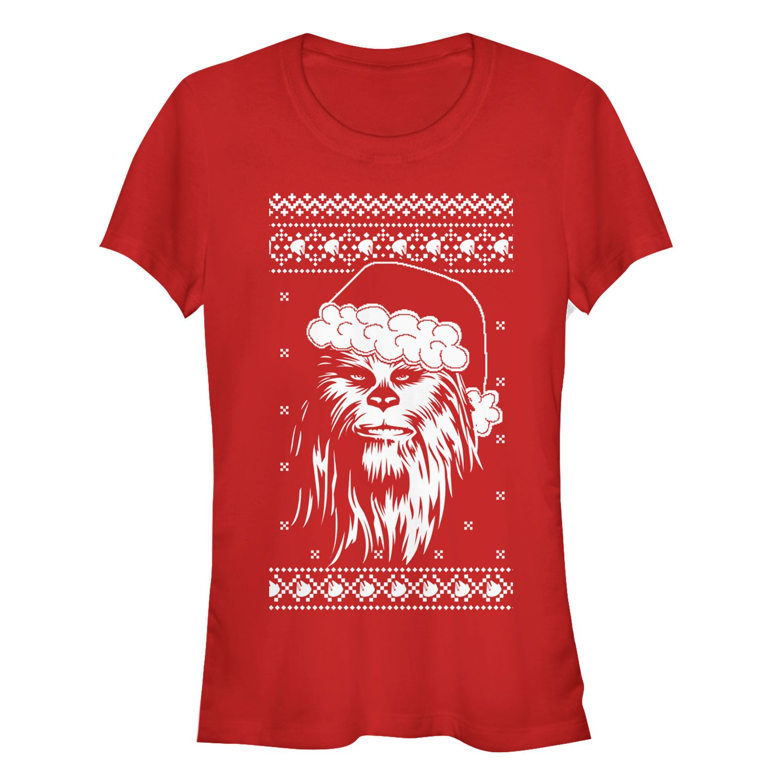 It/'s All Fun /& Games Juniors Black Christmas Sweatshirt: