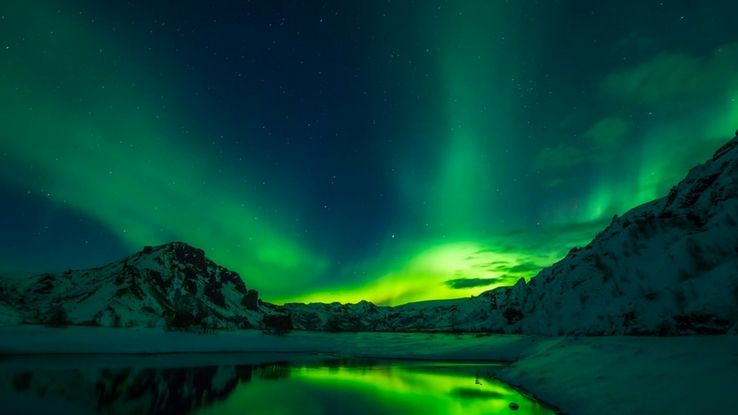 3 Best Countries to See the Northern Lights #travel #northernlights #nature