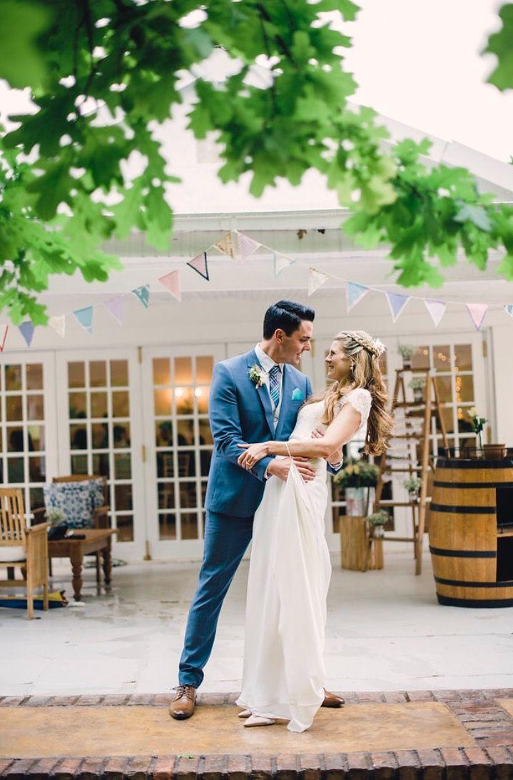 Beautiful moments captured after the rain #Wedding #romance