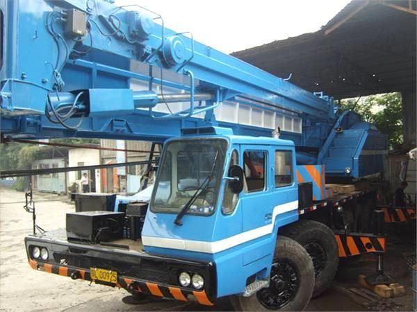 used kato nk-1000e mobile truck crane , used kato 100t truck crane (NK-1000E) - China Original Kato Truck Crane;Kato Used Mobile Crane;Us...