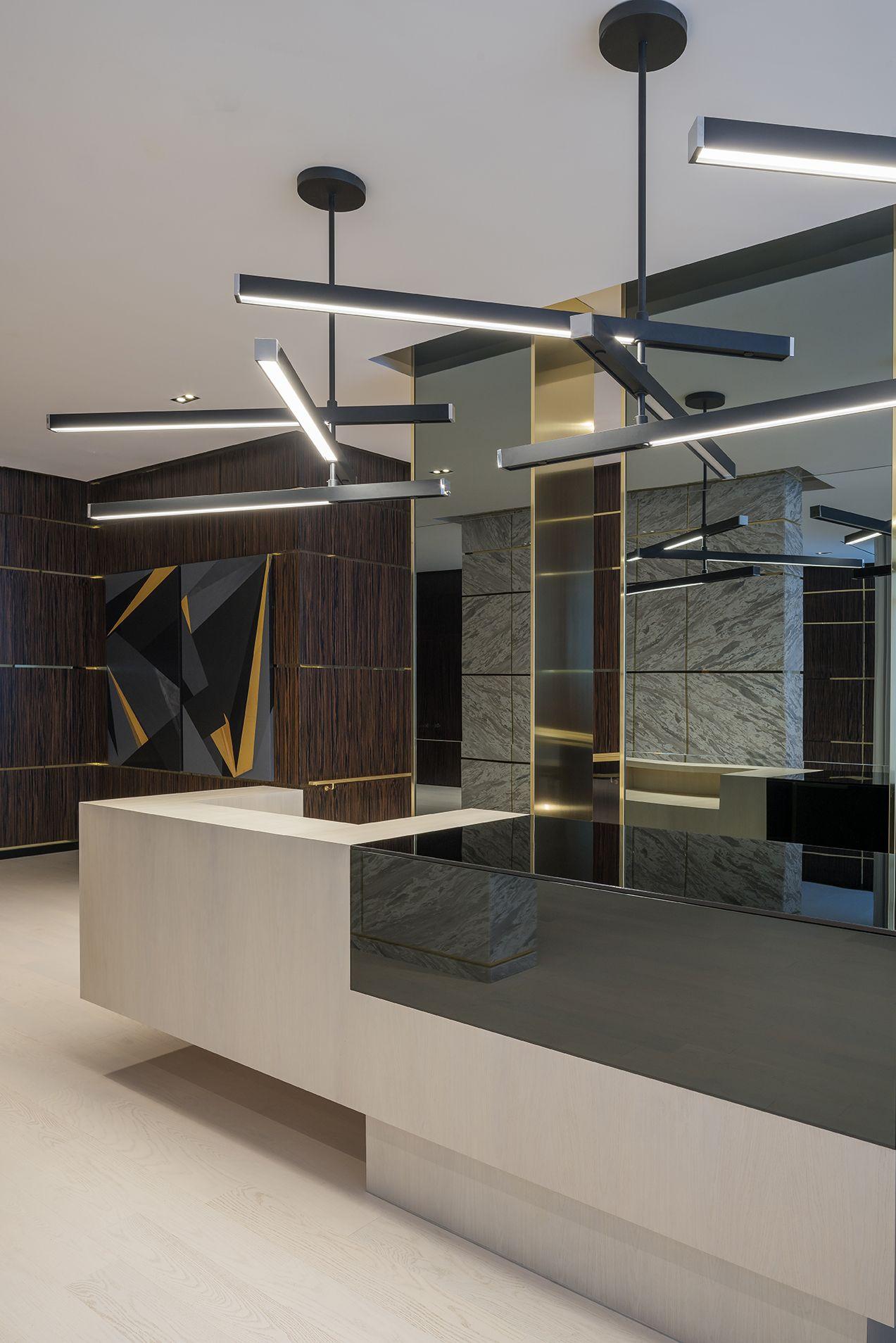 3018 Yonge Toronto ON Canada Interior Design by Studio Munge