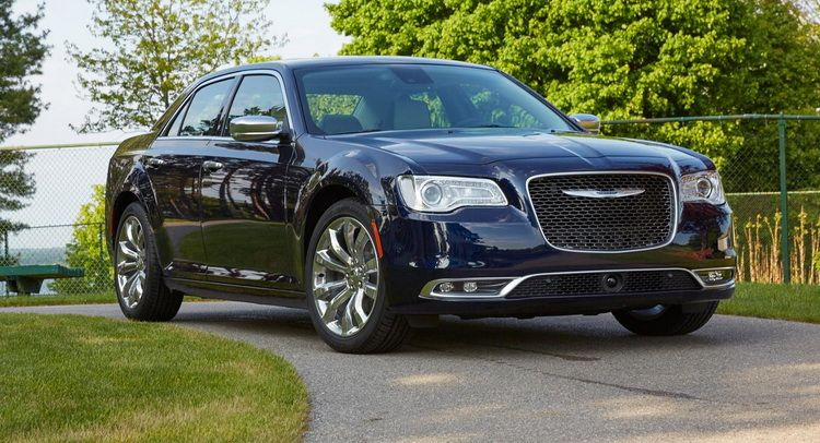 Chrysler Celebrates 90th Anniversary With Special Editions With