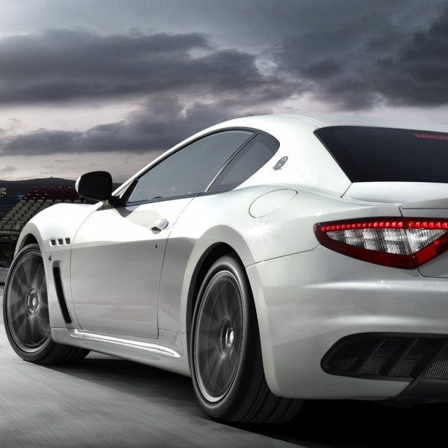 Love This Car. Maserati GranTurismo