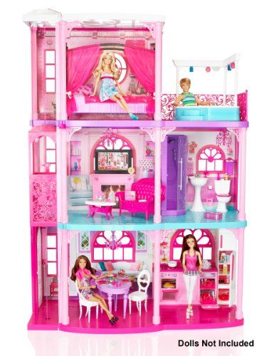 What Was The First Real Estate You Ever Owned Was It A Dollhouse