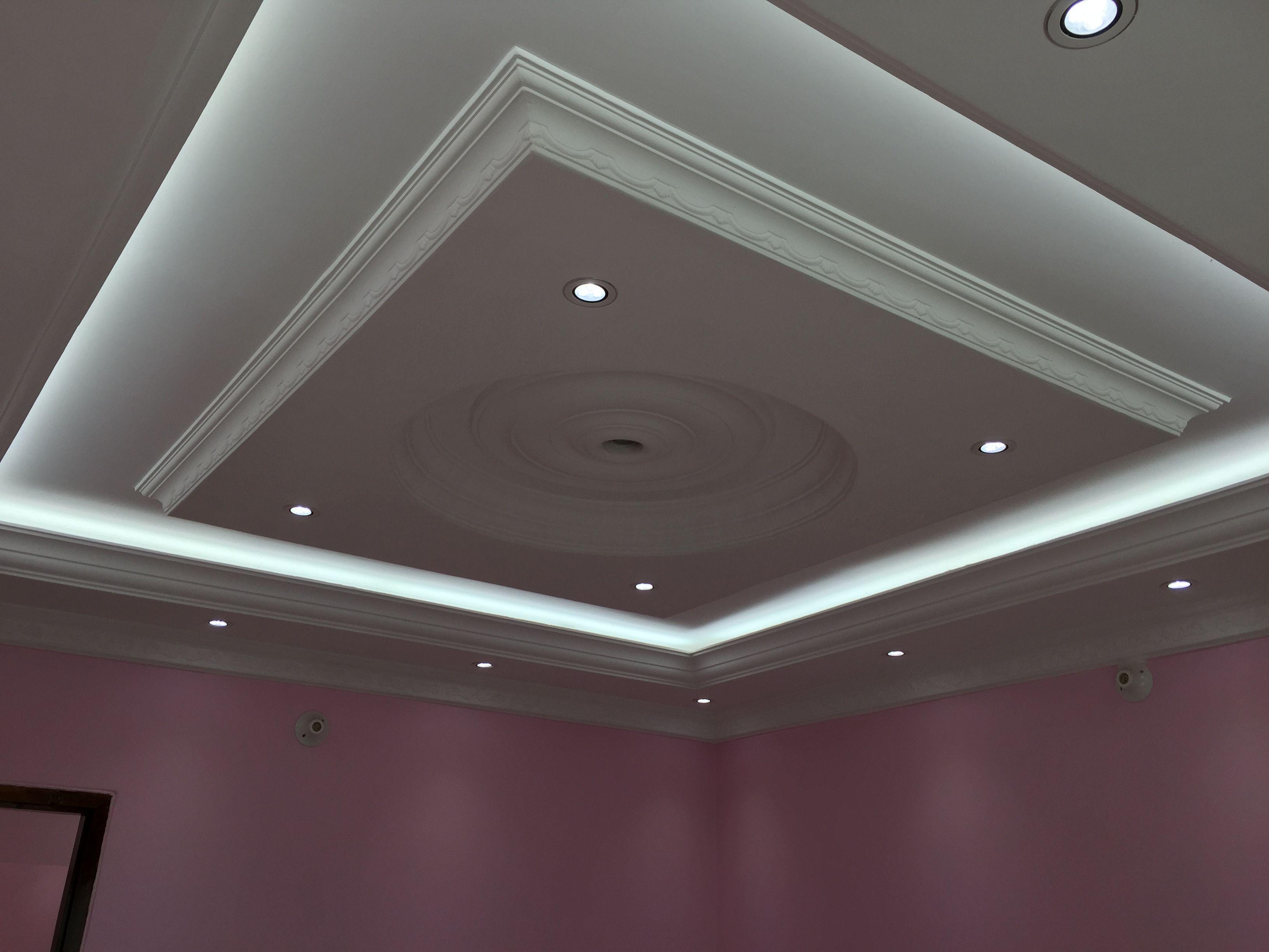 Gypsum Decoration Is The Best Gypsum Decoration Interior Design