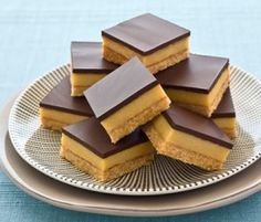 Caramel Slice The Best Ever Caramel Slice Another Nestl Sweetened Condensed Sweetened Condensed Milk Recipes Condensed Milk Recipes Chocolate Caramel Slice