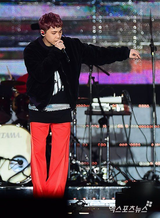 Ли Хон Ки|Lee Hong Ki|이홍기 official